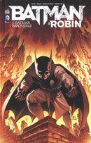 Batman & Robin 03 : Batman impossible