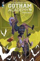 Gotham academy 01 : Le secrets des Cobblepot