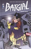 Batgirl 01 : Beinvenue à Burnside