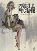 Robert E. McGinnis  Crime & séduction