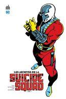 Les archives de la Suicide Squad 01