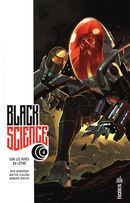 Black science 04 : Sur les rives du Léthé