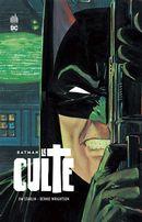 Batman - Le culte (OS)
