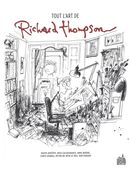 Tout l'art de Richard Thompson