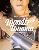 Tout l'art de Wonder Woman