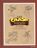 Crash Bandicoot Files The - Les documents de conception originaux