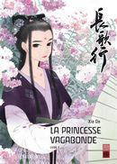 La Princesse vagabonde 07
