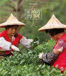 Le pays du thé