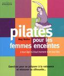 Pilates pour les femmes enceintes