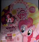 My Little Pony valisette 01 : Troubles en double