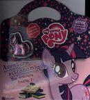 My Little Pony valisette 02 : Aventure astronomique