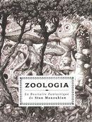 Zoologia : Le Bestiaire Fantastique de Stan Manoukian