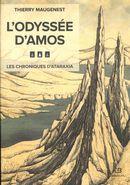 Les chroniques d'Ataraxia - L'Odyssée d'Amos