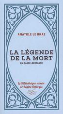 La légende de la mort en Basse-Bretagne