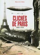 Clichés de Paris 1860-1920