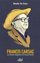 Francis Carsac - Les mondes imaginaires de François Bordes