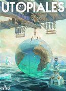 L'anthologie des Utopiales 2021