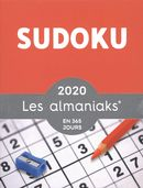 Almaniak Sudoku 2020