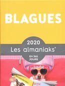 Almaniak Blagues 2020