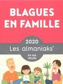 Almaniak Blagues en famille 2020
