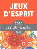 Almaniak Jeux d'esprit 2020