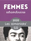 Almaniak Femmes extraordinaires 2020