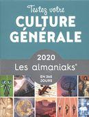 Almaniak Testez votre culture générale 2020