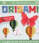 Almaniak Activités Origami 2020