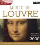 Le grand Almaniak musée du Louvre 2020