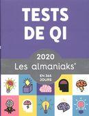 Almaniak Tests de QI 2020