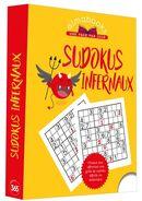 Almabook 365 sudokus infernaux