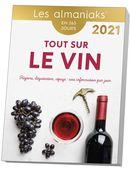 Almaniak Tout sur le vin 2021