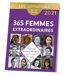 Almaniak 365 femmes extraordinaires 2021