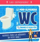 Le Mini-Almaniak des WC spécial - Énigmes et casse-tête
