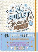 My bullet journal Mémoniak - My happy life 2020-2021