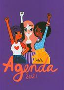 Agenda Adolie Day 2021