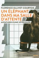 Un éléphant dans ma salle d'attente