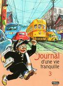 Journal d'une vie tranquille 03
