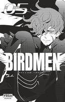 Birdmen 05