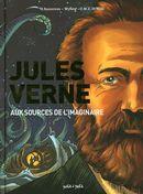 Jules Verne : Aux sources de l'imaginaire