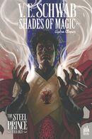 Shades of Magic 03