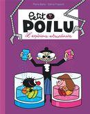 Petit Poilu 15 : L'expérience extraordinaire PF