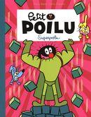 Petit Poilu 18 : Superpoilu PF