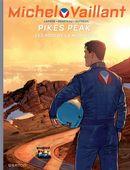 Michel Vaillant - Nouvelle Saison 10 : Pikes Peak - édition augmentée