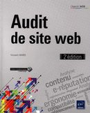 Audit de site web 2e édition