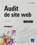 Audit de site web 2e édition