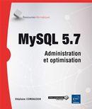MySQL 5.7 - Adminsitration et optimisation