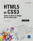 HTML5 et CSS3 - Faites évoluer le design sites web 3e édition