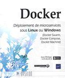 Docker - Déploiement de microservices sous Linux ou Windows