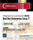 Préparation à la certification RHCSA : Red Hat Enterprise Linux 7 - Examen EX200